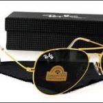 خرید اینترنتی عینک آفتابی ریبن اصل زنانه