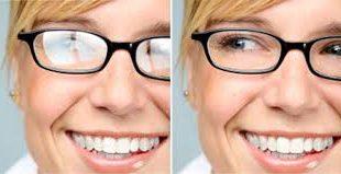 عینک ضد اشعه