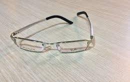 عینک طبی فلزی