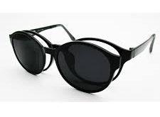 عینک طبی آفتابی