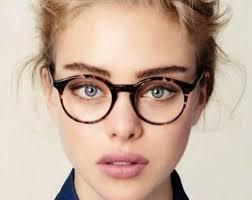 عینک طبی دخترانه
