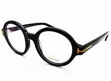 عینک طبی شیشه گرد