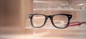 عینک طبی لاگوست